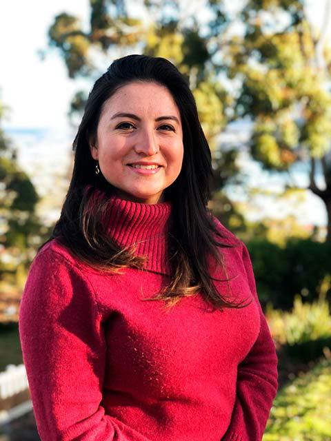Sabores Latinos Andrea