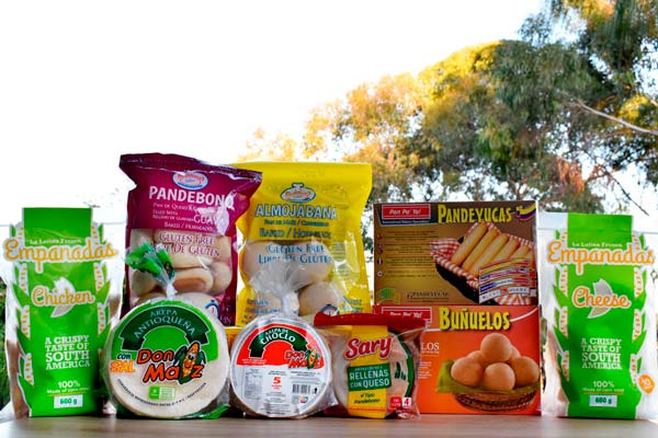 Sabores Latinos products 02