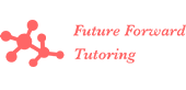 Future Forward Tutoring Partnership Logo |  Encouraging educational equality | The digital student to student mentorship program connecting underserved students to dedicated mentors, personalized resources and immersive courses for the careers of the future.