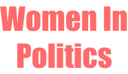 Women In Politics The Generation Partnership Logo |  Encouraging educational equality | The digital student to student mentorship program connecting underserved students to dedicated mentors, personalized resources and immersive courses for the careers of the future.