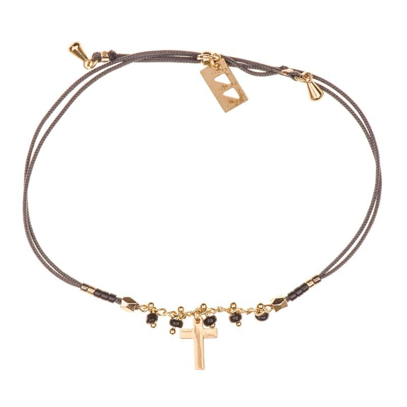 Bracelet Yucatan Noir