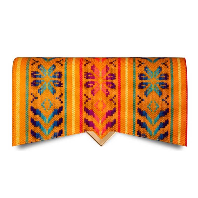 Rabat Versa Versa Mexican Jaune