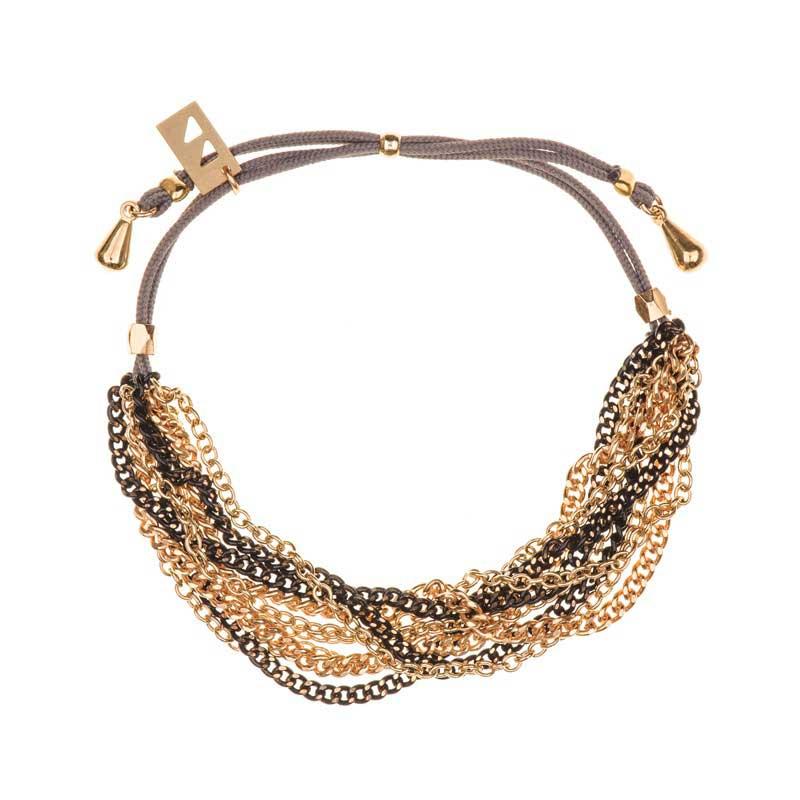Bracelet Yucatan Multi Noir