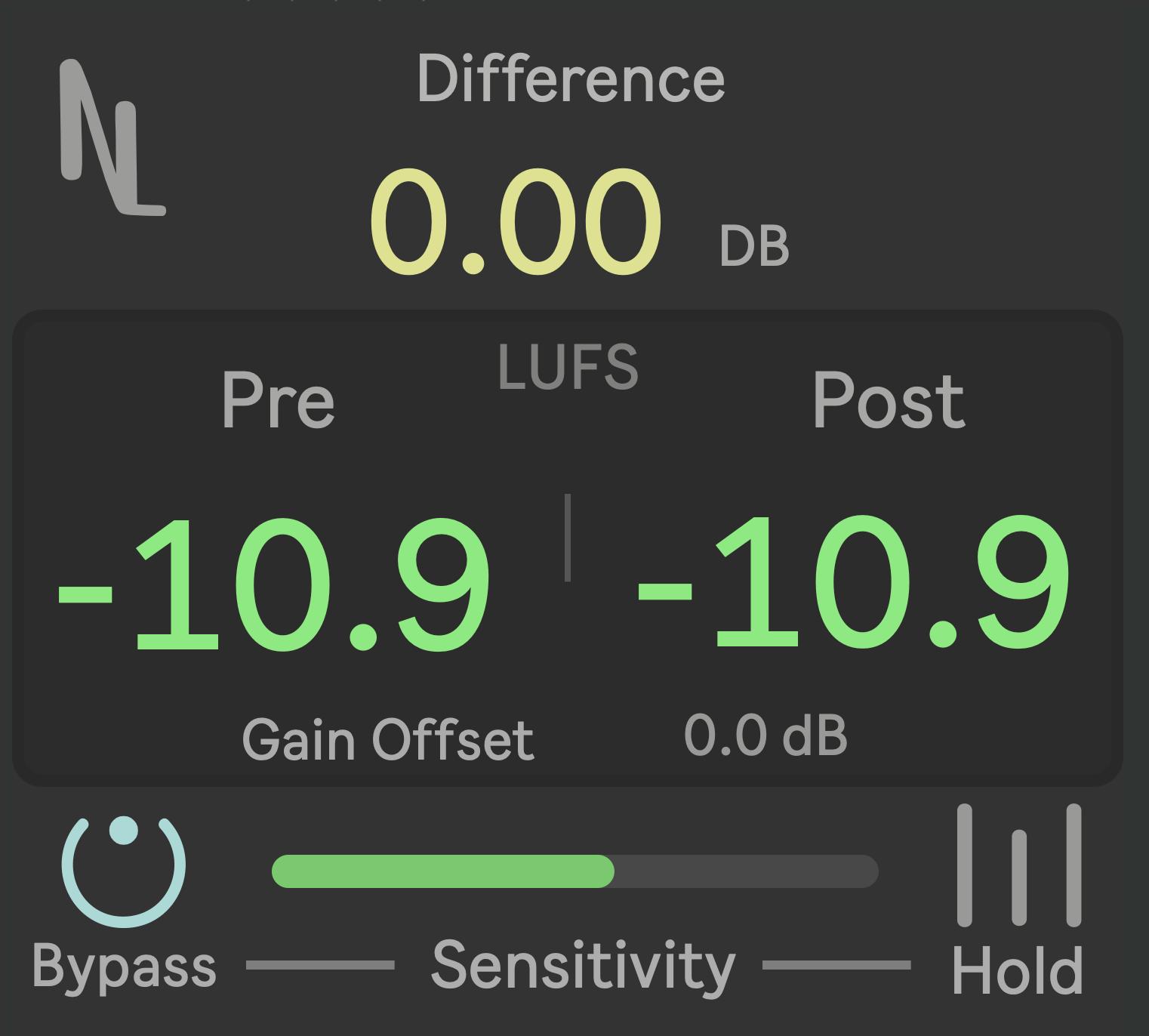 A game changing LUFS auto-gain plugin.