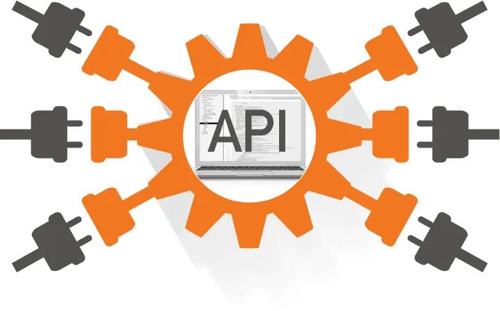 API for forecasting