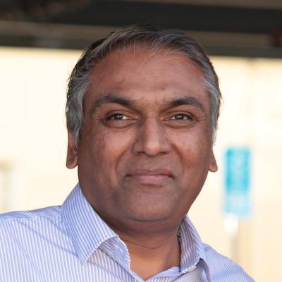 Ash Patel