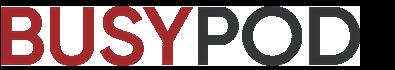 BUSYPOD logo