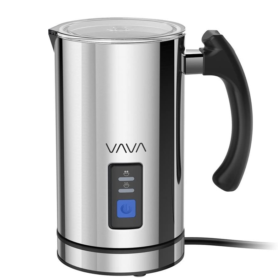 VAVA Milk Frother review