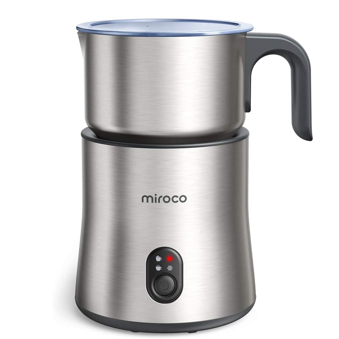 Miroco milk frother review