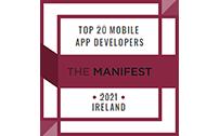 The Manifest badge