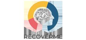 RecoverMe logo