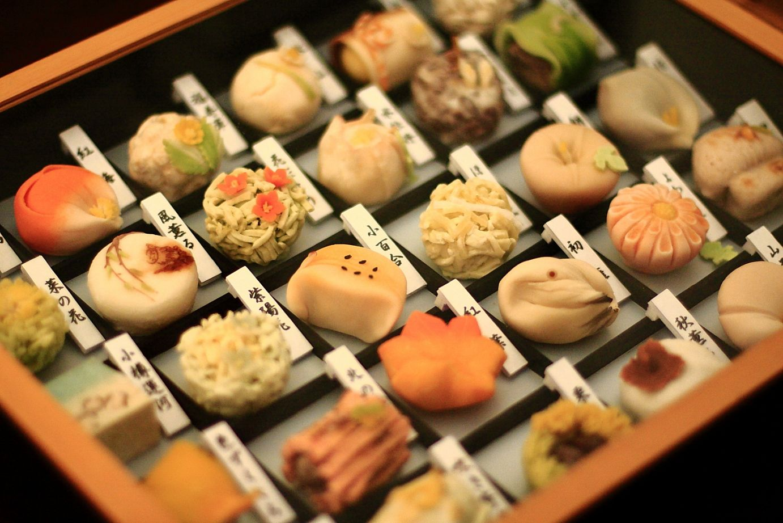 Đã mắt' với những loại bánh ngọt đến từ Nhật Bản | Khám phá Nhật Bản | Samurai Tour