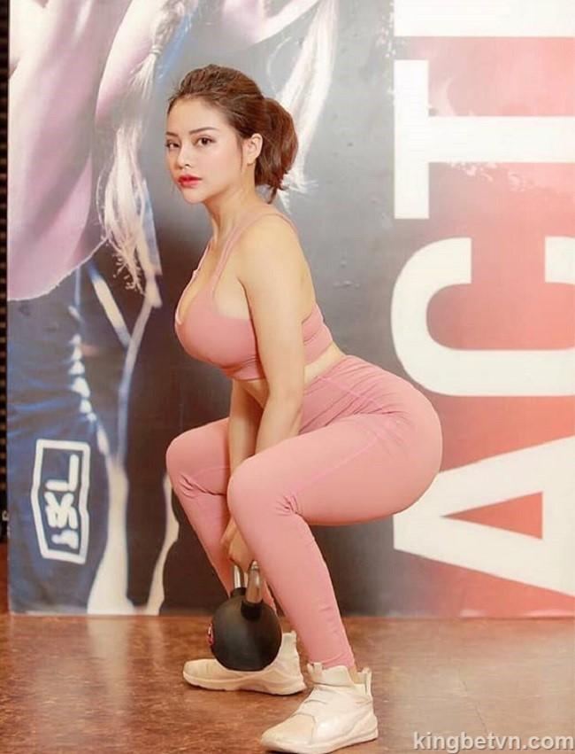TOP 3 Hot Girl Kem Xôi nóng bỏng - Trà My