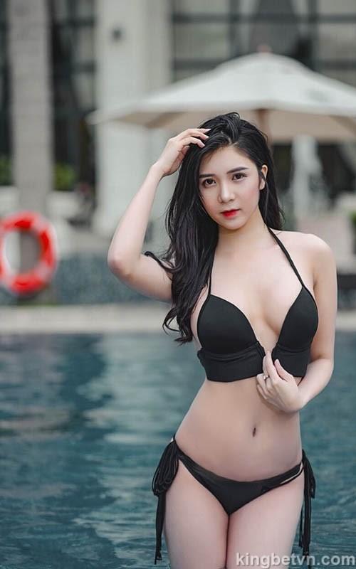 TOP 3 Hot Girl Kem Xôi Có - Thanh Bi