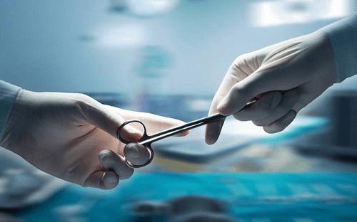 Khi nào cần phẫu thuật cắt trĩ? (Hình ảnh minh họa)
