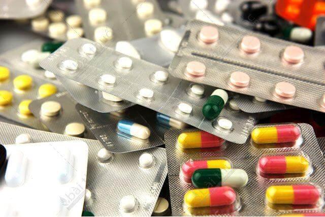 Thuốc điều trị ngứa rát hậu môn