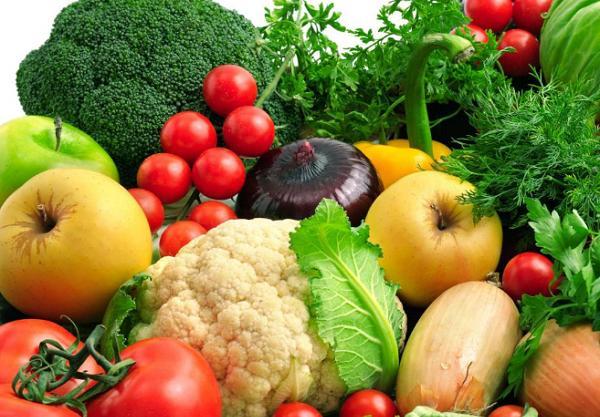 Người bị trĩ hỗn hợp nên ăn nhiều thực phẩm có chứa chất xơ