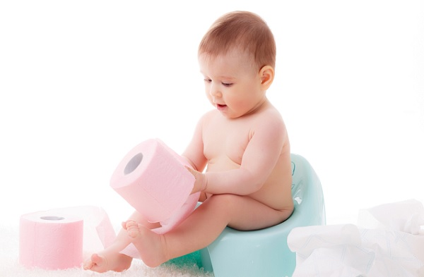 Dấu hiệu apxe hậu môn ở trẻ sơ sinh