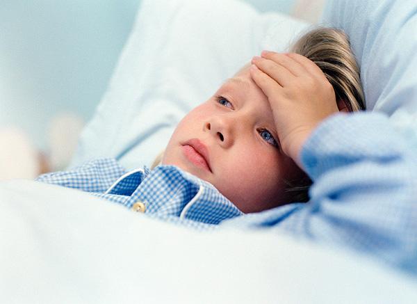 Triệu chứng polyp hậu môn trẻ em