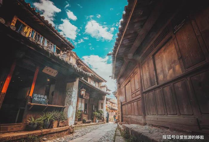 Nếu không có dịch COVID-19, những thành phố cổ tuyệt đẹp này rất đáng được ghé đến - 2