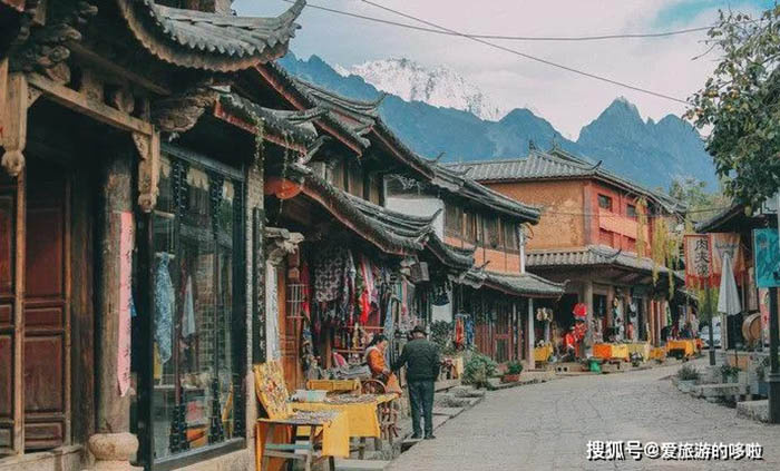 Nếu không có dịch COVID-19, những thành phố cổ tuyệt đẹp này rất đáng được ghé đến - 4