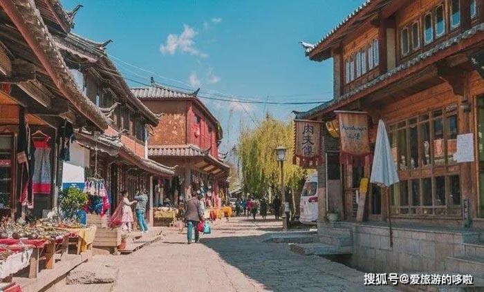 Nếu không có dịch COVID-19, những thành phố cổ tuyệt đẹp này rất đáng được ghé đến - 7