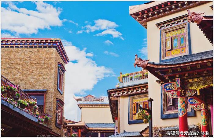 Nếu không có dịch COVID-19, những thành phố cổ tuyệt đẹp này rất đáng được ghé đến - 5