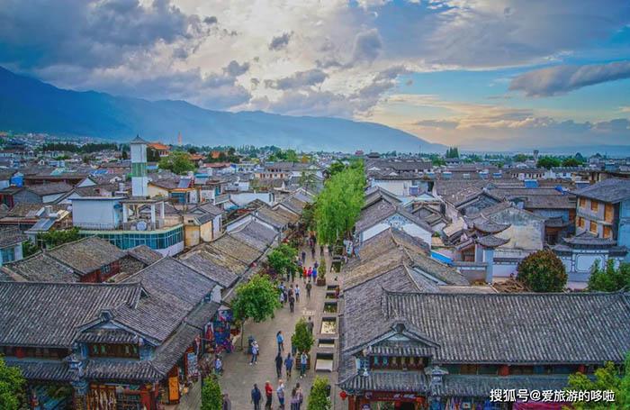 Nếu không có dịch COVID-19, những thành phố cổ tuyệt đẹp này rất đáng được ghé đến - 9