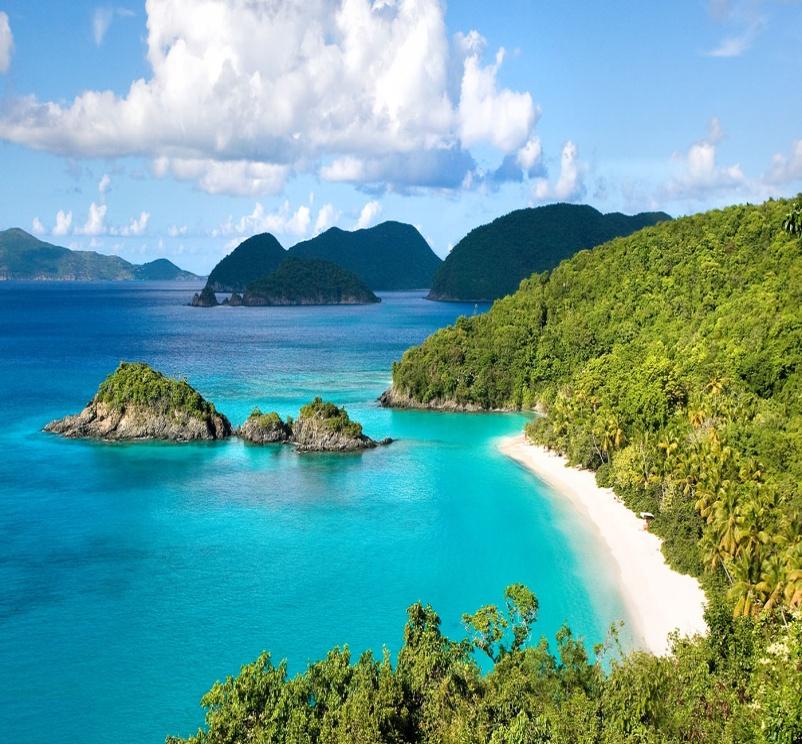 côn đảo hoang sơ