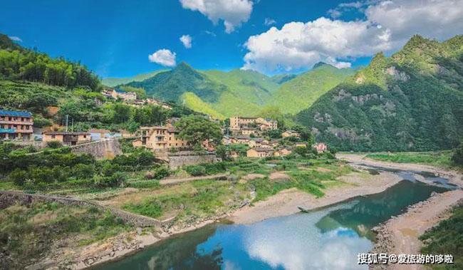 """6 địa điểm tuyệt đẹp ở Trung Quốc có thể """"chữa bệnh"""" cho những người đang bị """"cuồng chân"""" sau đợt cách ly - 2"""