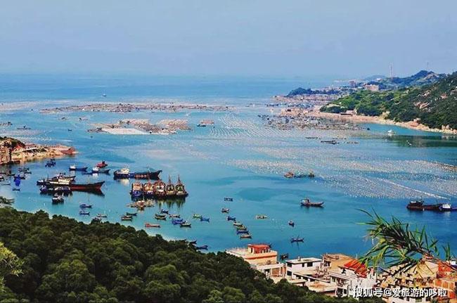 """6 địa điểm tuyệt đẹp ở Trung Quốc có thể """"chữa bệnh"""" cho những người đang bị """"cuồng chân"""" sau đợt cách ly - 6"""