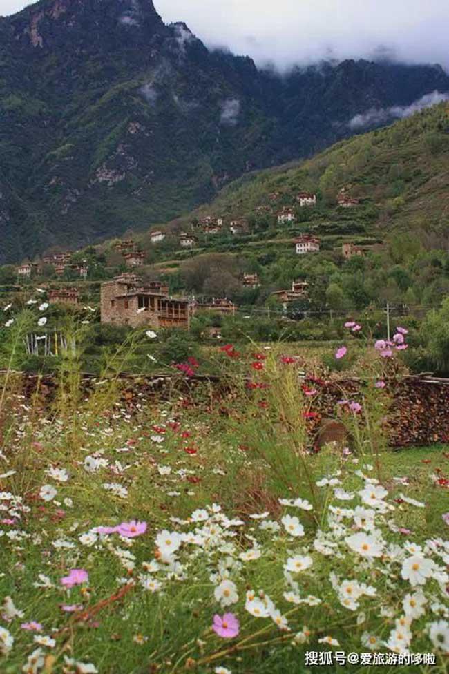"""6 địa điểm tuyệt đẹp ở Trung Quốc có thể """"chữa bệnh"""" cho những người đang bị """"cuồng chân"""" sau đợt cách ly - 3"""