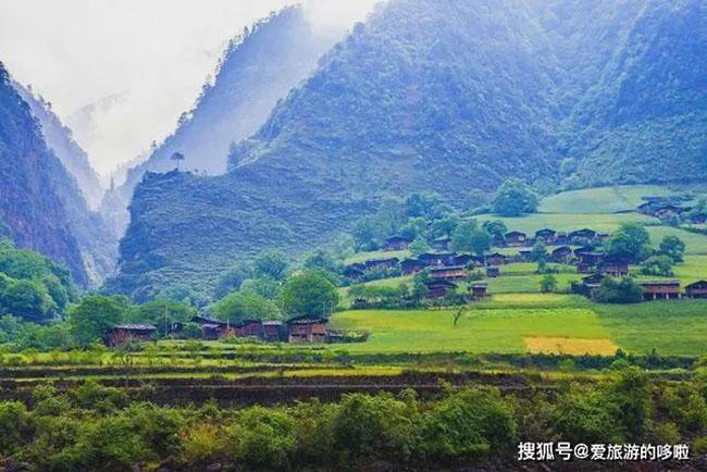"""6 địa điểm tuyệt đẹp ở Trung Quốc có thể """"chữa bệnh"""" cho những người đang bị """"cuồng chân"""" sau đợt cách ly - 10"""