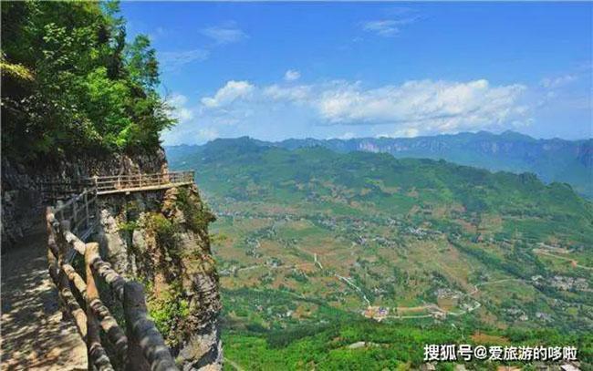 """6 địa điểm tuyệt đẹp ở Trung Quốc có thể """"chữa bệnh"""" cho những người đang bị """"cuồng chân"""" sau đợt cách ly - 12"""