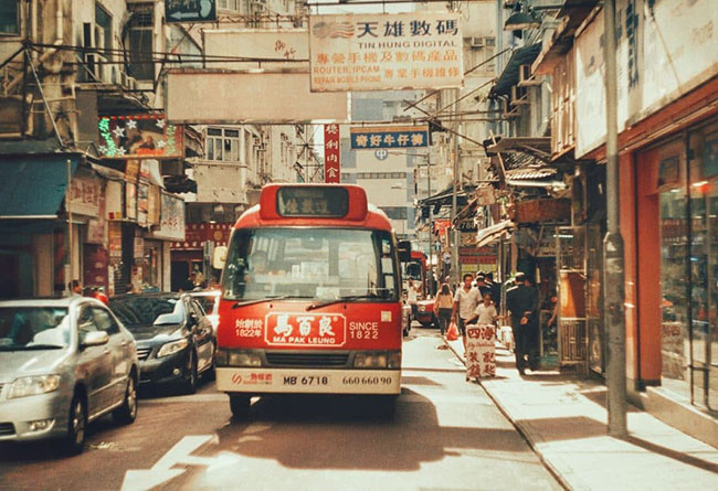Hết dịch, hãy ghé thăm ngay 10 thành phố được khách Tây đánh giá đẹp nhất châu Á - 1