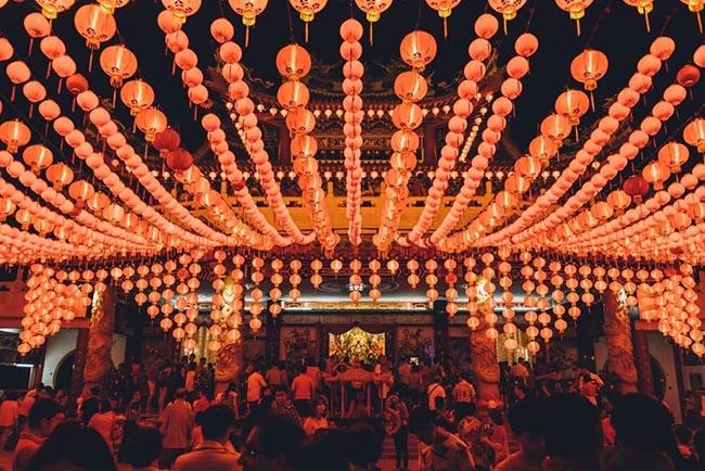 Hết dịch, hãy ghé thăm ngay 10 thành phố được khách Tây đánh giá đẹp nhất châu Á - 5