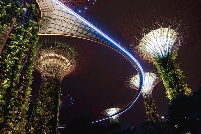 Hết dịch, hãy ghé thăm ngay 10 thành phố được khách Tây đánh giá đẹp nhất châu Á - 3
