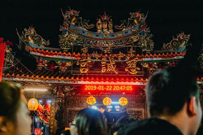 Hết dịch, hãy ghé thăm ngay 10 thành phố được khách Tây đánh giá đẹp nhất châu Á - 9