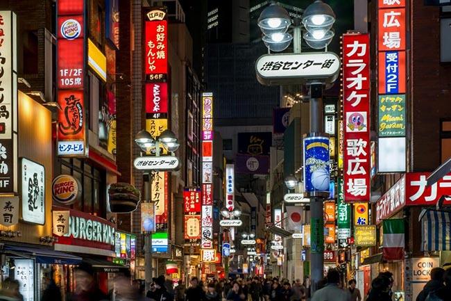 Hết dịch, hãy ghé thăm ngay 10 thành phố được khách Tây đánh giá đẹp nhất châu Á - 8