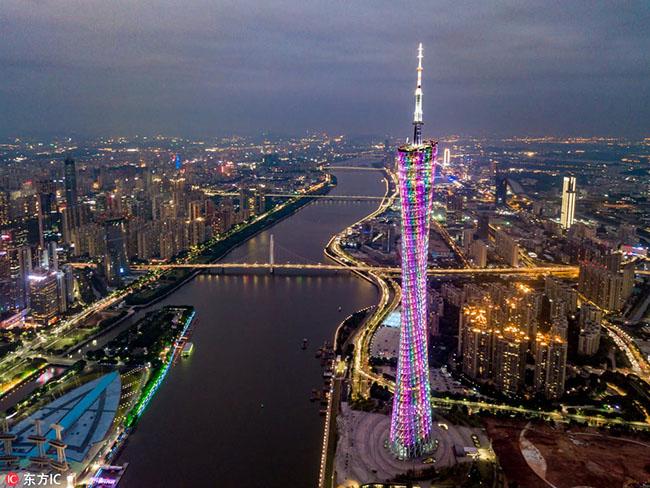 Hết dịch, hãy ghé thăm ngay 10 thành phố được khách Tây đánh giá đẹp nhất châu Á - 10