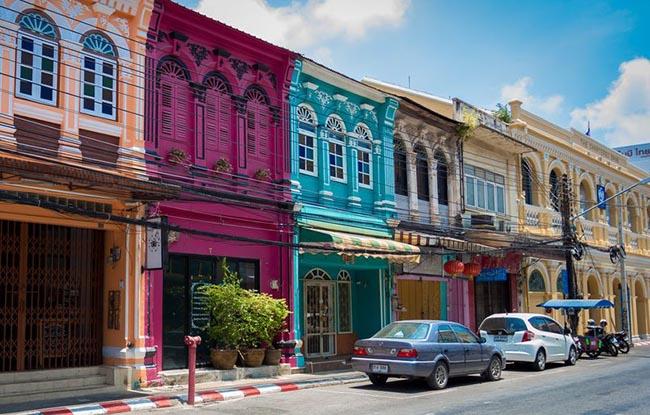 Hết dịch, hãy ghé thăm ngay 10 thành phố được khách Tây đánh giá đẹp nhất châu Á - 7