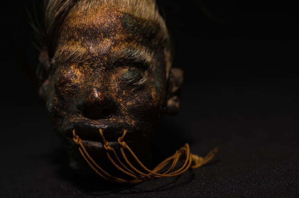 Những bảo tàng đáng sợ nhất hành tinh - 1