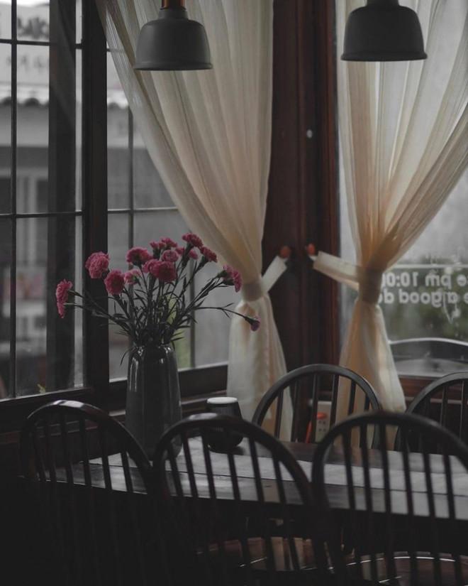 """Những tiệm cà phê décor theo style Hàn Quốc bạn không thể """"ngó lơ"""" khi dừng chân ở Đà Lạt - 10"""