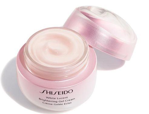 kem dưỡng trắng da shiseido