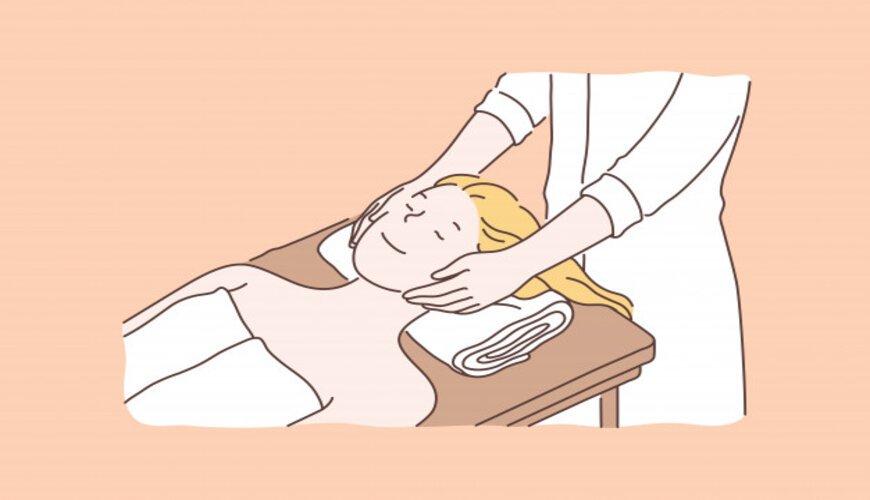 massage nâng cơ mặt