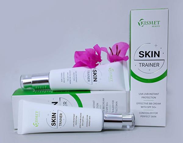 Kem chống nắng Kismet Skin Trainer - Lá chắn bảo vệ tối ưu làn da bạn được Eros Việt Nam phân phối - 1