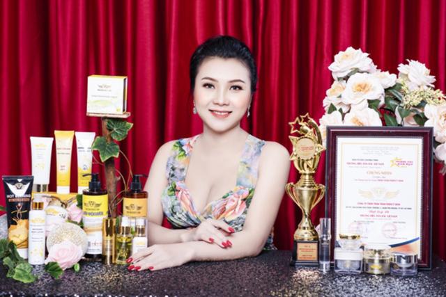 Mỹ phẩm Trân Trân Perfect Skin - thương hiệu luôn đồng hành cùng vẻ đẹp Việt - 1