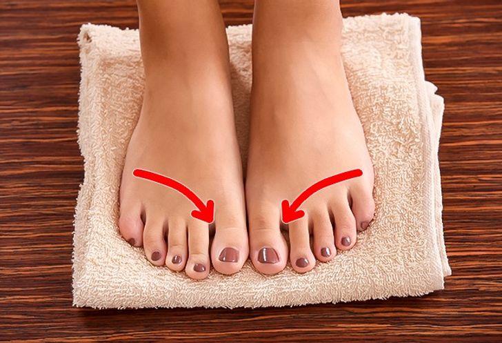 Cách hay để loại bỏ mùi hôi chân vào mùa hè nóng bức - 3