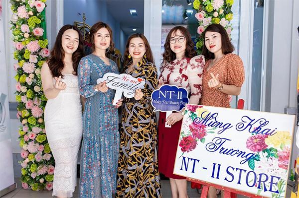 Mỹ phẩm NTII: Thương hiệu uy tín dành riêng cho phái đẹp - 3