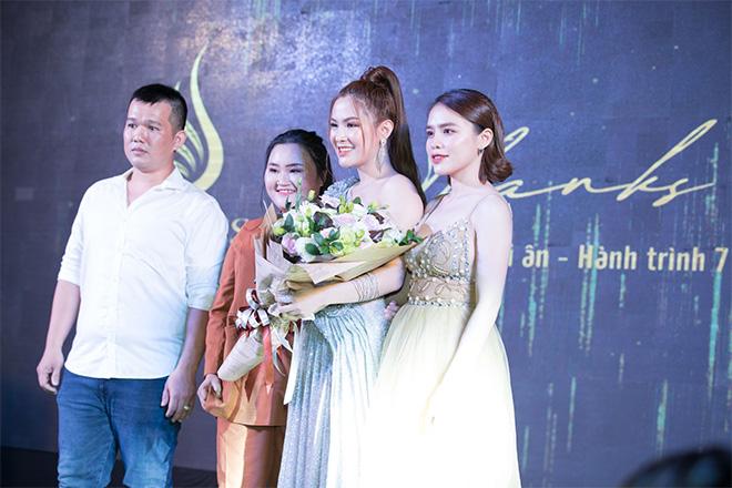 CEO Lã Thị Bích – thành công từ niềm đam mê chăm sóc sắc đẹp cho chị em - 4